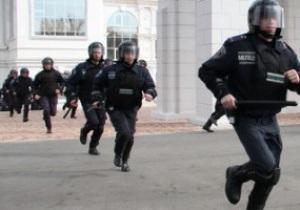 Міліція підтвердила масову бійку українських і російських вболівальників у Києві