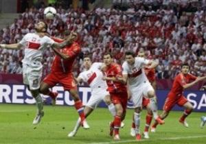 Польша - Россия - 1:1. Live