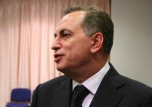 Колесников назвал украинскую цену Евро-2012
