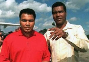 Умер легендарный кубинский боксер