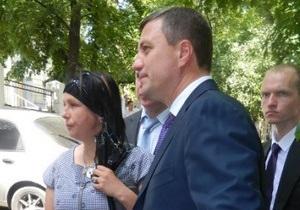 Суд у справі Оксани Макар буде частково відкритим