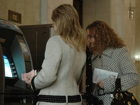 НБУ спростовує заяви ЗМІ про те, що банкомати у центрі Києва працюють з перебоями