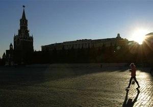 Москва знову ввійшла до п ятірки найдорожчих міст для іноземців