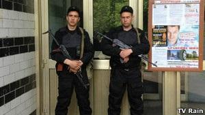 У квартирах російських опозиціонерів провели обшуки