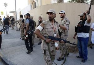 ЗМІ: Співробітників МКС у Лівії затримано на 45 діб