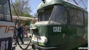 Займання пороху в Дніпропетровську: дев ятеро осіб отримали опіки