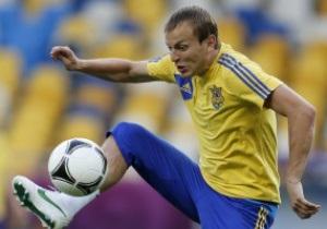 Фотогалерея: Генеральна репетиція. Україна і Швеція провели відкриті тренування у Києві
