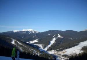 Осло бросает вызов украинской Олимпиаде в Карпатах