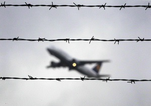 В аэропорту Борисполь задержаны или отменены до 20 рейсов - агентство