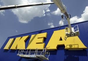 Forbes выяснил, через что прошла IKEA, прежде чем заморозить свои проекты в Украине