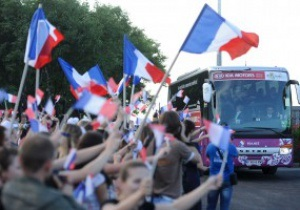 Исторические разборки на украинской земле. Анонс матча Франция vs Англия