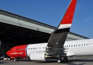 Крупнейший скандинавский лоукост приобретет 100 самолетов Airbus
