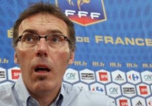 Наставник Франції: Намагатися грати в стилі Барселони без гравців Барселони ризиковано, але ми спробуємо