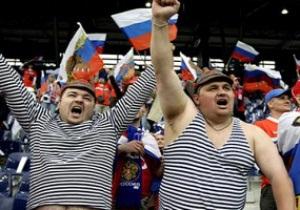Российские болельщики пройдут маршем по Варшаве перед матчем с Польшей