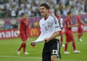 DW: Гра Німеччина-Португалія у Львові зібрала рекордну кількість телеглядачів