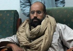 У Лівії були затримані чотири співробітники МКС, які приїхали на зустріч із сином Каддафі