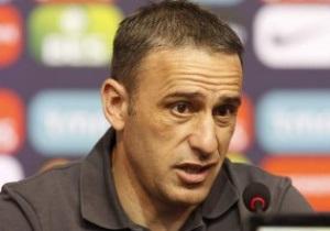 Тренер сборной Португалии: Нам не повезло