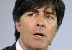 Тренер сборной Германии считает, что побив португальцев, с разозленными голландцами играть будет спокойнее