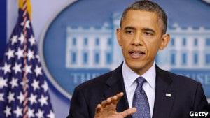 Обама чекає від ЄС жорстких заходів боротьби з кризою