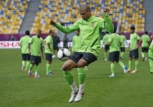 Португальцев не устроит ничья в матче с немцами