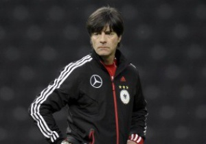 Тренер сборной Германии: Португалия способна победить любого соперника