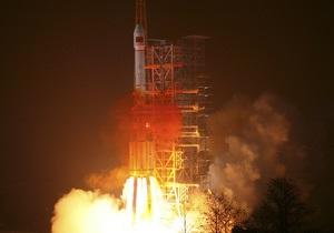 Китай планує запуск пілотованого космічного корабля