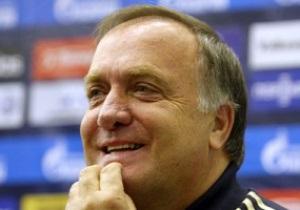 Тренер сборной России: Такая победа придает огромную уверенность