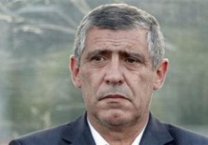 Тренер сборной Греции жалеет, что команда не смогла добить поляков