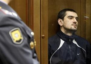 У РФ вбито батька засудженого за резонансне вбивство фаната Спартака