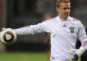 СМИ: Стал известен стартовый состав сборной России на матч против Чехии