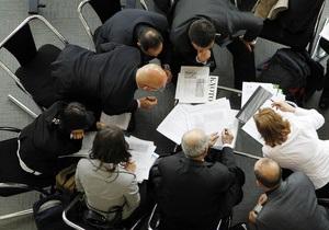 У Швейцарії 45% топ-менеджерів є іноземцями