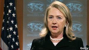 Клінтон звинуватила в різанині у Кубаїрі президента Сирії