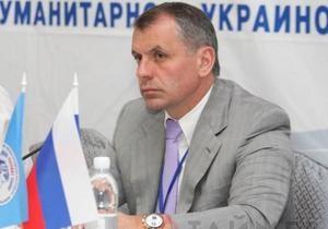 Кримський спікер закликав Росію посилити свою присутність в Україні
