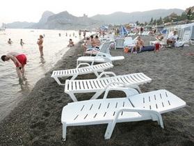 Експерти склали рейтинг найкращих пляжних міст