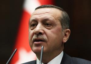 Афіни незадоволені висловлюваннями прем єра Туреччини про грецьку кризу