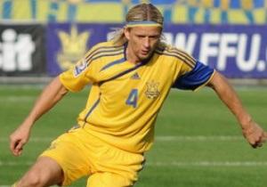 Тимощук: Складывается ощущение, что сборная Украины никому не нужна