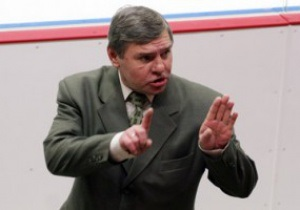 Умер легендарный советский хоккеист Владимир Крутов