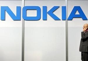Nokia випустила лінійку дешевих сенсорних телефонів