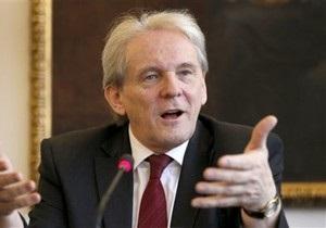 Німецькі лікарі мають намір домагатися для Тимошенко домашнього арешту
