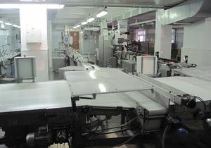 Проект кондитерской фабрики  ЖЛ  по привлечению международного финансирования номинирован как лучшая сделка года