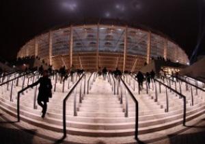 Чистое небо. Старт Евро-2012 в Киеве порадует хорошей погодой