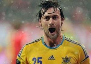 Ветеран сборной России рассказал, почему Украина выйдет из группы вместо Англии и Швеции