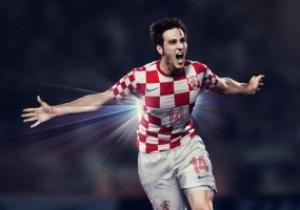 Форвард сборной Хорватии пропустит Евро-2012. Его заменит Калинич