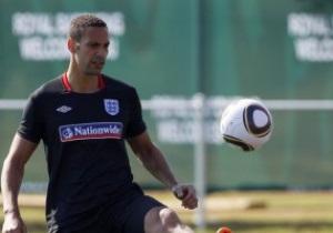 Фердинанд возмущен тем, что наставник сборной Англии опять не взял его на Евро-2012