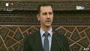 Сирія: Асад заперечив причетність уряду до різанини в Хулі