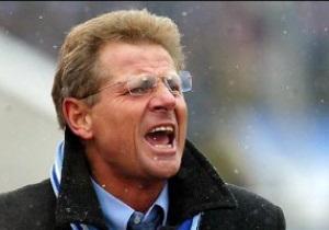 Відомий чеський тренер упевнений, що Росія не вийде з групи на Євро-2012