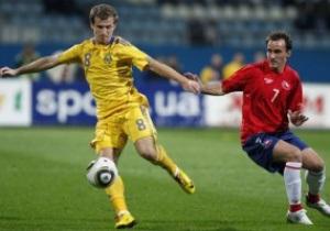 Алиев: Матч с Швецией - главный для Украины. Как начнем Чемпионат, так его и продолжим