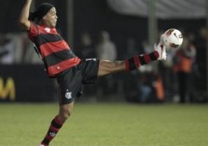 Роналдиньо может стать футболистом Малаги