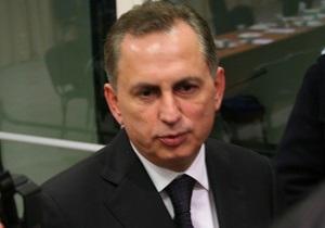 Колесников: Украина потратила 40 млрд гривен на подготовку к Евро-2012