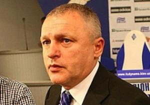 СМИ: Динамо и Ворскла готовят большой обмен игроками